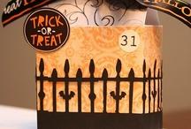 Paquet Halloween