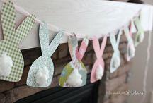 cosas para Pascua