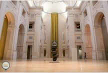 VISITAR | Museu Banco de Portugal e Muralha D. Dinis