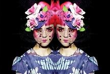 ♥ Headdress / by Elena Relucio Arias