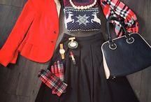 Fashion for winter / téli cuccok