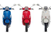 scooter kopen | scooter leasen | nieuwe scooters | scootershop | vespa / Scooters kopen of lscooter easen.  Zowel nieuwe scooter, vespa scooters, retro scooters en tweedehands scooters.