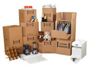 Moving Box Combos / These Combo Moving Packs offer you the choice between combinations of a mixture of sizes of deluxe boxes.
