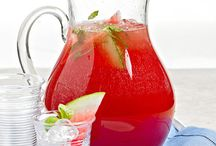 Summer Beverages / by Susan Finney