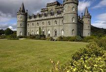 Scotland -places to visit