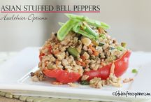 Gluten Free Healthier Options / Gluten Free Healthier Options and recipes