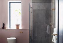 badeværelse ideer
