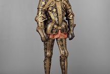 Arms and Armor #MetOpenAccess Highlights / From India to Italy and beyond, arms and armor have taken diverse forms and decoration. This highlight set of objects was featured in The Metropolitan Museum of Art's Open Access initiative that launched in partnership with Pinterest on February 7, 2017.