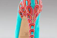 Shoes: sexy heels & sassy boots / by Kristi Schneider