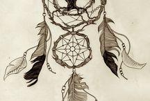 New tattoo ideas / by Ashley Markel