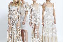 Moda. Style. Haute Couture.