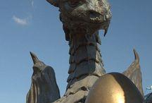 Драконы \ Dragon