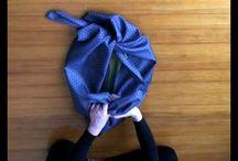 BAGS. 14. FUROSHIKI
