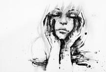 Art I Like / by Kelli Huish