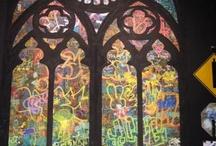 Graffiti / by Leanna Hecker-Panian