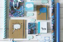 Flatlay / Organized