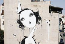 i live in athens / by Thalia Iakovidou