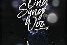Ong Seongwoo WannaOne