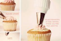 Decorating Ideas (Food)