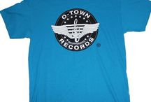 What's New / What's new at O-Town Records