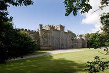 Castle Goring, Worthing, West Sussex
