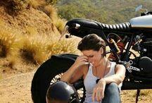 Bikes! <3