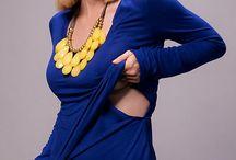 Breastfeeding style / by Rachael Niederer