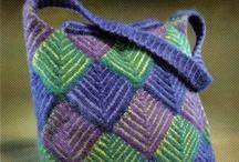 Tasky, kabelky
