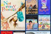 Books that Empower Girls