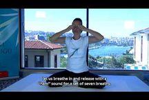nefes teknikleri