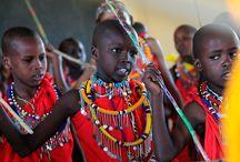 Peuple Massaï