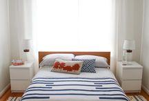 Bedroom Delight / by Velvet Antler Marfa