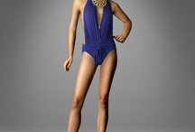 swimsuits / by Amanda Miller