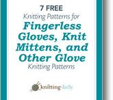 Gotta try knitting / by Jessica Rodriguez