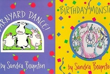 Kid's Book Showdown / Which is your favorite?