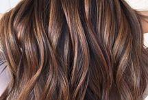 Hvilke hår vil jeg ha?!