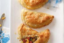 Food and drink / Ottolenghi recipes