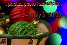Special Offers / Inventive Shots Holidays Offers