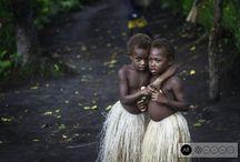 Vanuatu / Deux semaines de pur bonheur dans ce pays magique du sourire...