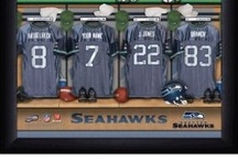 Seattle Seahawks Pics / by Seahawks Mania