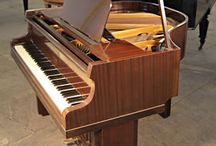 1930 - 1940 Piano Case Styles / Piano Case Styles from 1930 - 1940 at Besbrode Pianos
