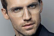 Men glasses