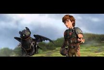 How to Train Your Dragon 2 film entier