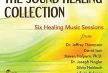 Music & Sound Healing  / by danielle solazzo
