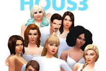 Girls in the house / Best brazilian YouTube show