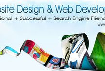 Website Designing / With a team of expert web designers having years of experience in designing a wide variety of complex and simple websites, Web Oorja offers affordable and professional Website Designing Services.