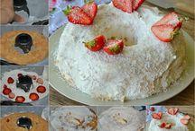 recepty na kolace