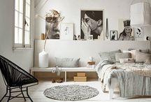 Schlafzimmer Impressionen