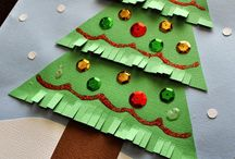 December Crafts for Kids / by Encore Banners
