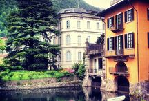 Northern Italy / Eurotrip/2014 vacation